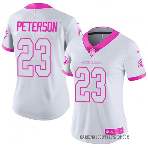 adrian peterson women's jersey