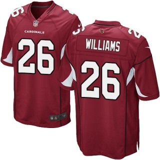 Brandon Williams Jersey