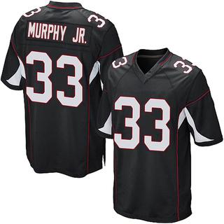 Byron Murphy Youth Arizona Cardinals Nike Alternate Jersey - Game Black