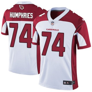 D.J. Humphries Youth Arizona Cardinals Nike Jersey - Limited White