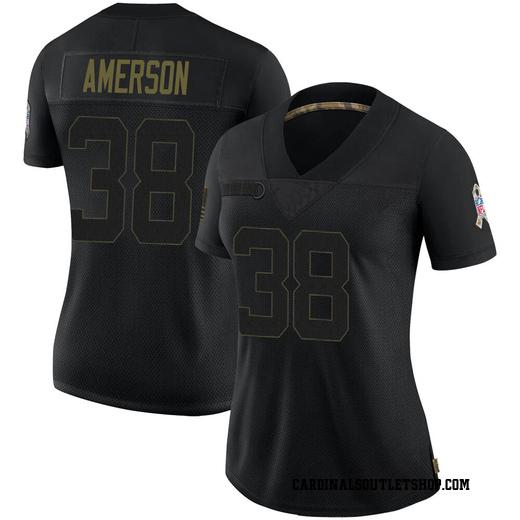 david amerson jersey