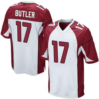 Hakeem Butler Youth Arizona Cardinals Nike Jersey - Game White