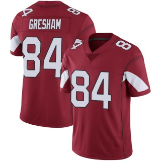 Jermaine Gresham Men's Arizona Cardinals Cardinal 100th Vapor Jersey - Limited