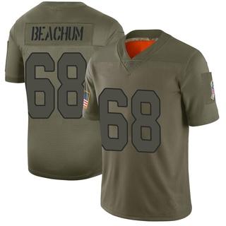 Kelvin Beachum Men's Arizona Cardinals Nike 2019 Salute to Service Jersey - Limited Camo