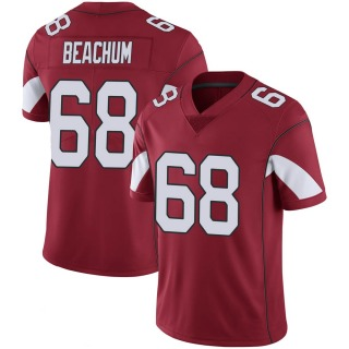 Kelvin Beachum Youth Arizona Cardinals Nike Cardinal 100th Vapor Jersey - Limited