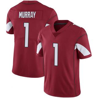 Kyler Murray Men's Arizona Cardinals Cardinal 100th Vapor Jersey - Limited