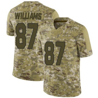 Maxx Williams Youth Arizona Cardinals Nike 2018 Salute to Service Jersey - Limited Camo